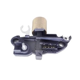 1cd69f019b Regulador De Voltagem Eletrônico - Bosch - F000RS0102 - Unitário ...